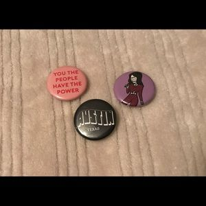 Other - Fashionable Buttons